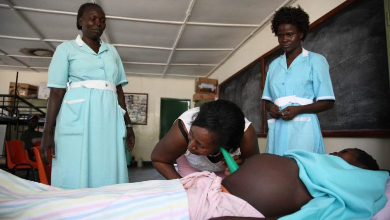 Higher Diploma in Comprehensive Reproductive Health