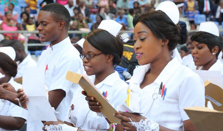 Diploma in Nursing: Pre-service KRCHN Programme (Fresh entry)