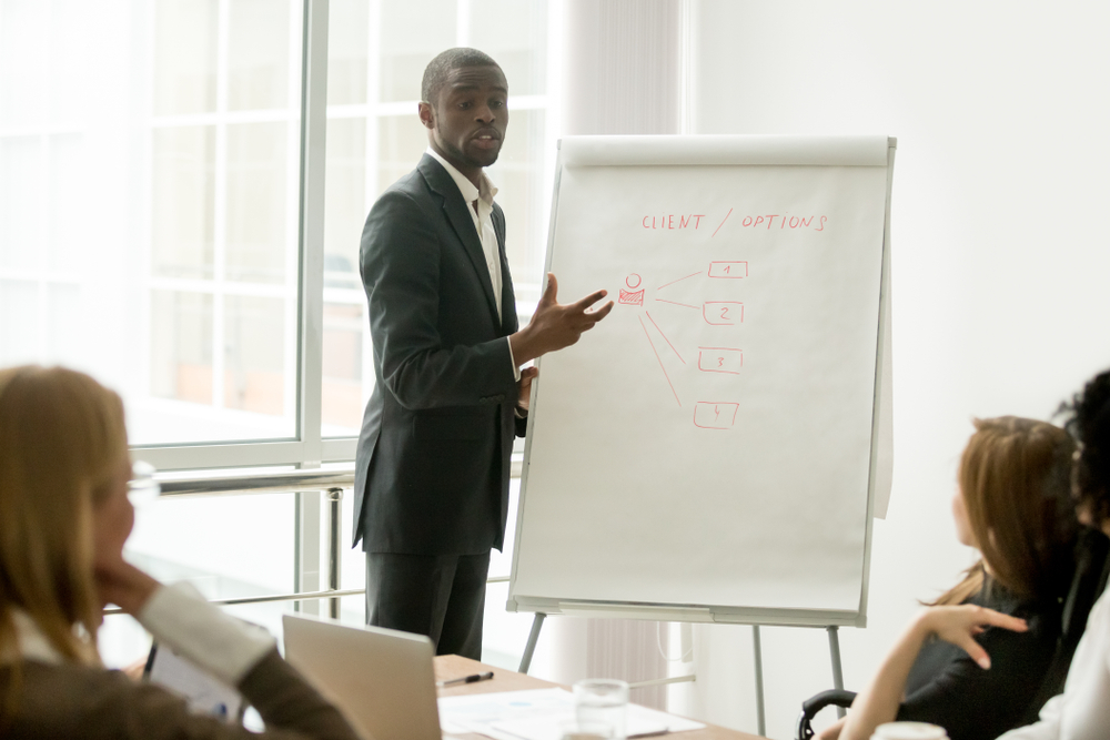 Training of Facilitators (TOF)
